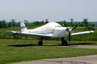 C-FJDG @ CNC3 - Zenair CH.300 [3-344] Brampton~C 23/06/2005 - by Ray Barber