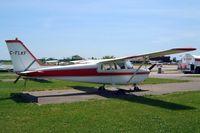 C-FLKF @ CNC3 - Cessna 172C Skyhawk [172-49091] Brampton~C 23/06/2005 - by Ray Barber
