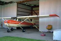C-FMUJ @ CNC3 - Cessna 150A [150-59057] Brampton~C 23/06/2005 - by Ray Barber