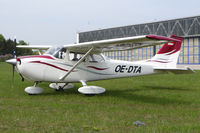 OE-DTA @ LOAN - New colors on OE-DTA - by Loetsch Andreas