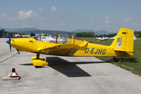 D-EJHO @ LOAN - Oberlerchner, built in Austria - by Loetsch Andreas