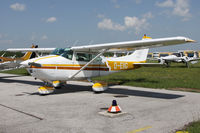 D-EIIG @ LOAN - Cessna - by Loetsch Andreas