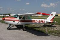D-EFBA @ LOAN - Cessna - by Loetsch Andreas