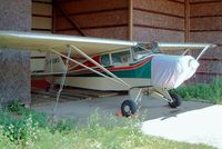 C-FQWS @ CNC3 - WAG-Aero Wag-a-Bond [561] Brampton~C 23/06/2005 - by Ray Barber