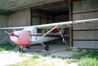 C-FRRG @ CNC3 - Cessna 172F Skyhawk [172-52196] Brampton~C 23/06/2005 - by Ray Barber