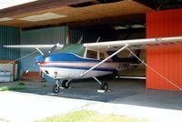 C-FRRX @ CNC3 - Cessna 172C Skyhawk [172-49072] Brampton~C 23/06/2005 - by Ray Barber