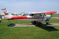 C-FXTX @ CNC3 - Cessna 150J [150-70046] Brampton~C 23/06/2005 - by Ray Barber