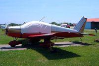 CF-TDR @ CNC3 - Piper PA-28-140 Cherokee [28-24485] Brampton~C 23/06/2005. Marked C-FTDR. - by Ray Barber