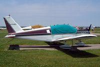C-FUKD @ CNC3 - Piper PA-28-140 Cherokee [28-24442] Brampton~C 23/06/2005 - by Ray Barber