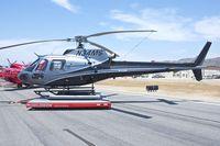 N34MS @ KSEE - At 2013 Wings Over Gillespie Airshow , San Diego , California