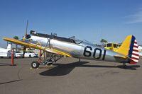 N60178 @ KSEE - At 2013 Wings Over Gillespie Airshow , San Diego , California , ex 41-20975
