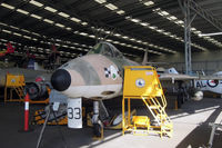 533 @ CUD - At the Queensland Air Museum, Caloundra - by Micha Lueck