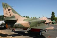 938 @ LFDN - Douglas A-4SU Skyhawk, Rochefort-St Agnant AB 721 (LFDN-RCO) - by Yves-Q