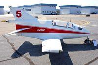 N502BD @ KSEE - At 2013 Wings Over Gillespie Airshow , San Diego , California