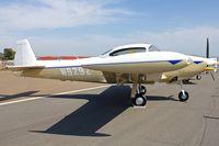 N929Z @ KSEE - At 2013 Wings Over Gillespie Airshow , San Diego , California