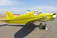 N46TY @ KSEE - At 2013 Wings Over Gillespie Airshow , San Diego , California