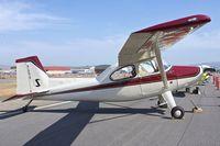 N1687B @ KSEE - At 2013 Wings Over Gillespie Airshow , San Diego , California