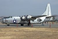 N2871G @ KSEE - At 2013 Wings Over Gillespie Airshow , San Diego , California