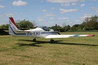 PH-KAU photo, click to enlarge
