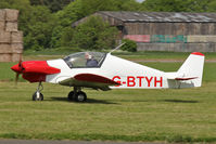 G-BTYH photo, click to enlarge