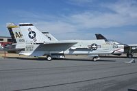 150297 @ KSEE - At 2013 Wings Over Gillespie Airshow in San Diego , California - by Terry Fletcher