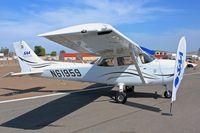 N61959 @ KSEE - At 2013 Wings Over Gillespie Airshow in San Diego , California