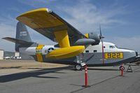 N85303 @ KSEE - At 2013 Wings Over Gillespie Airshow in San Diego , California