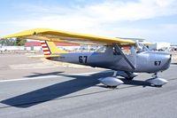 N3171X @ KSEE - At 2013 Wings Over Gillespie Airshow in San Diego , California