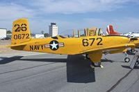 N5QN @ KSEE - At 2013 Wings Over Gillespie Airshow in San Diego , California