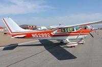 N52992 @ KSEE - At 2013 Wings Over Gillespie Airshow in San Diego , California