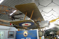 5321 @ CUD - At the Queensland Air Museum, Caloundra - by Micha Lueck