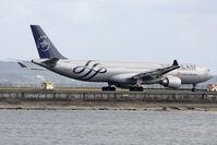 B-18311 @ WADD - taxi to runway 09 - by Roberto Prawiro