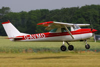 G-AVMD photo, click to enlarge