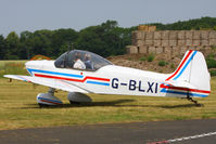 G-BLXI photo, click to enlarge