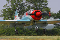 G-TYAK photo, click to enlarge