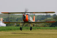G-BPTS photo, click to enlarge