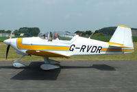 G-RVDR photo, click to enlarge