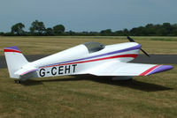 G-CEHT photo, click to enlarge