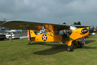 G-BSFD photo, click to enlarge