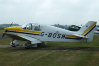 G-BOSM photo, click to enlarge