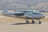 N3374G @ KSEE - At 2013 Wings Over Gillespie Airshow in San Diego , California