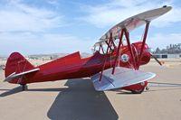 N9039H @ KSEE - At 2013 Wings Over Gillespie Airshow in San Diego , California