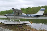N5430T @ D72 - Cessna 172