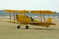 G-ANRM @ EGSU - Part of the Flying Legends 2013 line-up - by Carl Byrne (Mervbhx)
