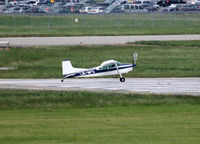 LN-NFD @ LFBO - Lining up rwy 14L for departure... - by Shunn311