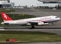 CN-NMA @ LFBO - Landing rwy 14R - by Shunn311