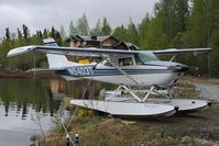 N5403T @ D72 - Cessna 172