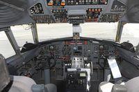 C-FKFA @ PAAQ - Conair Convair 580