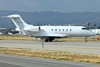 N548XJ @ KVNY - At Van Nuys Airport in May 2013