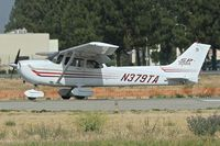 N379TA @ KVNY - At Van Nuys Airport in May 2013